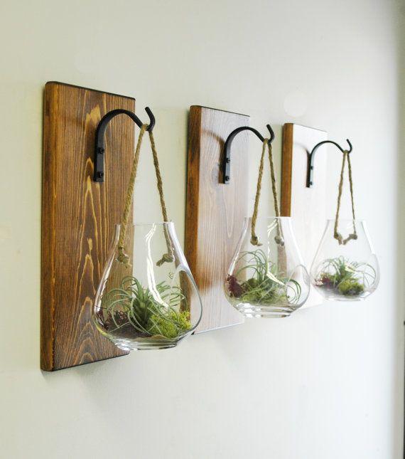 Best 25+ Hanging terrarium ideas on Pinterest | Copper decor, Hanging glass  terrarium and Handmade home - Best 25+ Hanging Terrarium Ideas On Pinterest Copper Decor