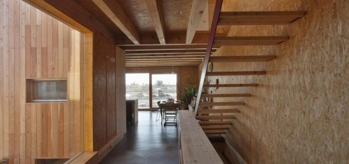 Casas pasivas en espa a foto casa pasiva en lleida - Casas ecologicas en espana ...