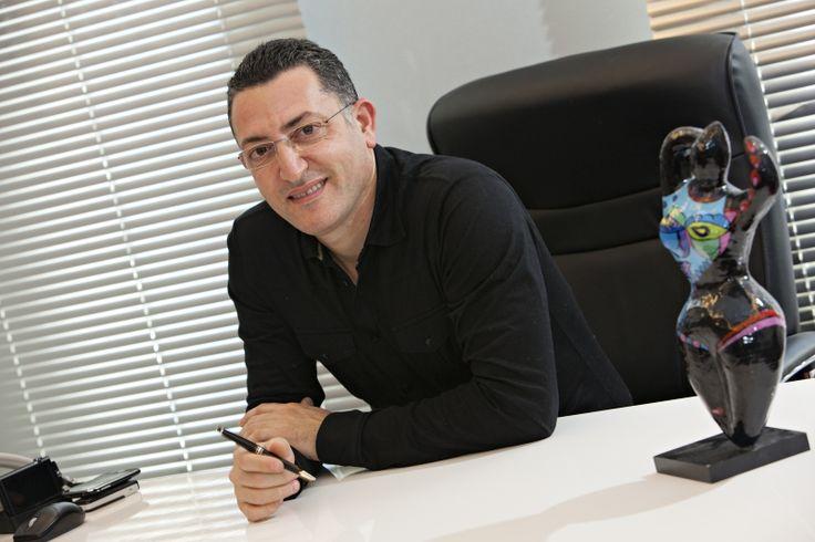 Dr GUESSOUS Mohamed Chirurgien esthétique