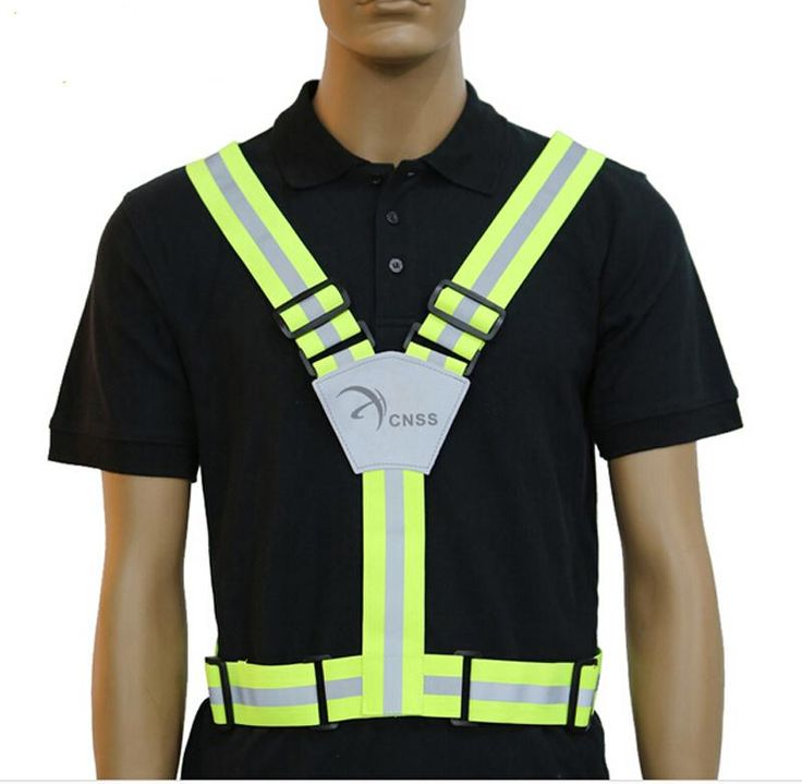 360 degree reflective safety clothing, safety clothing reflective vests, reflective vest riding a motorcycle chaleco reflectante
