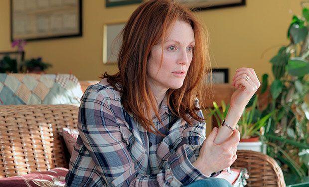 Siempre Alice: el drama tras el premiado filme sobre el Alzheimer