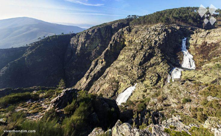 Fisgas Panorama