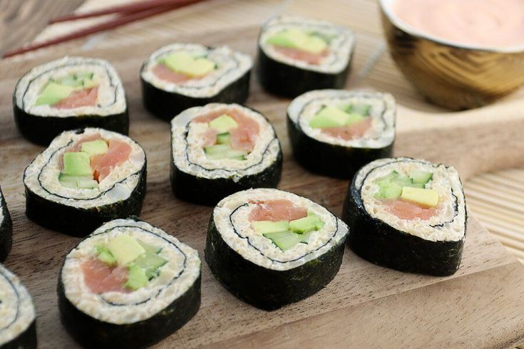 Yes, you read it right! Keto sushi is here and it truly is amazing. I used to be a big eater of sushi and have missed it greatly. I put off trying keto sushi for a long time because I thought it would be a huge time sink and a massive headache to be able  paleo for beginners thoughts