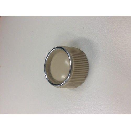 Maton Vintage Style Cream Plastic Knob (as on 50th Anniversary MS500)