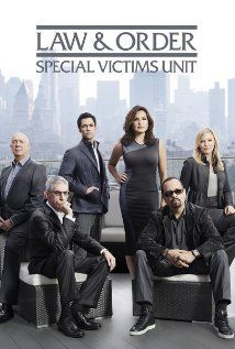 Law & Order: Special Victims Unit (TV Series 1999– ) This has probably been the BEST season of this show. each week it gets better and better.
