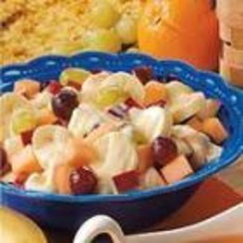 Breakfast Fruit Salad: Fruit Salads, Food, Fruit Salad Recipes, Breakfast Fruit, Breakfast Idea, Breakfast Recipes, Favorite Recipes, Breakfast Brunch