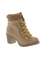 Timeless Hiker Boots