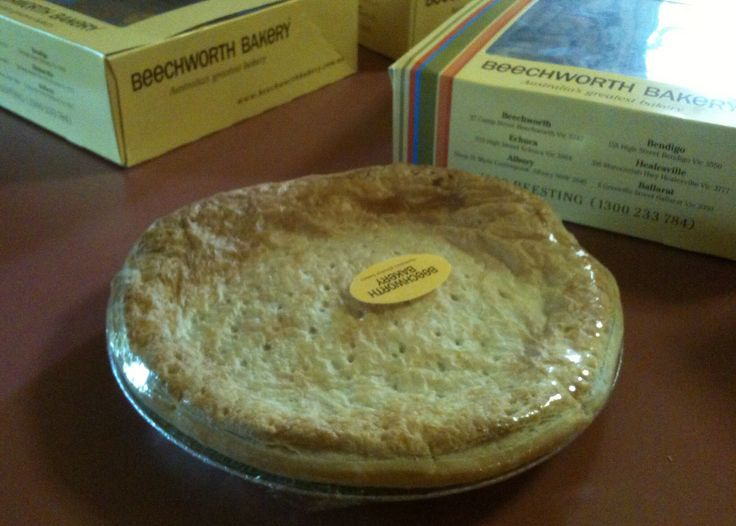Beechworth Bakery 2/4