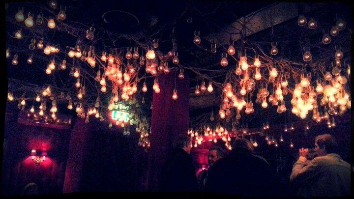 Longstreet Bar in Zürich, Zürich