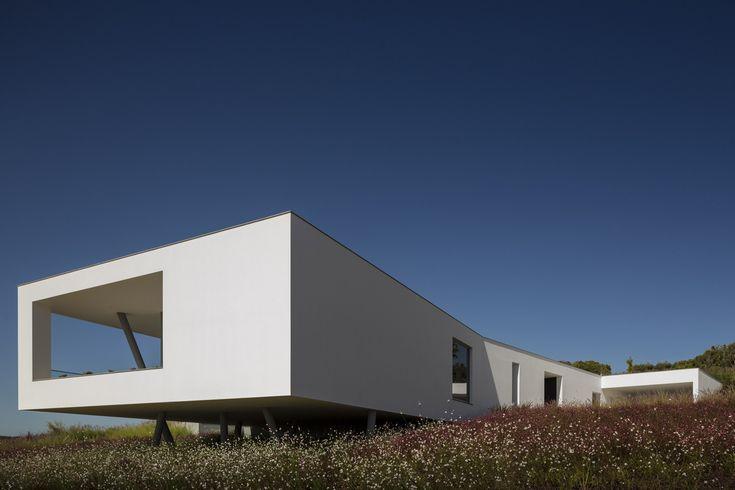 Gallery of Zauia House / Mário Martins Atelier - 9