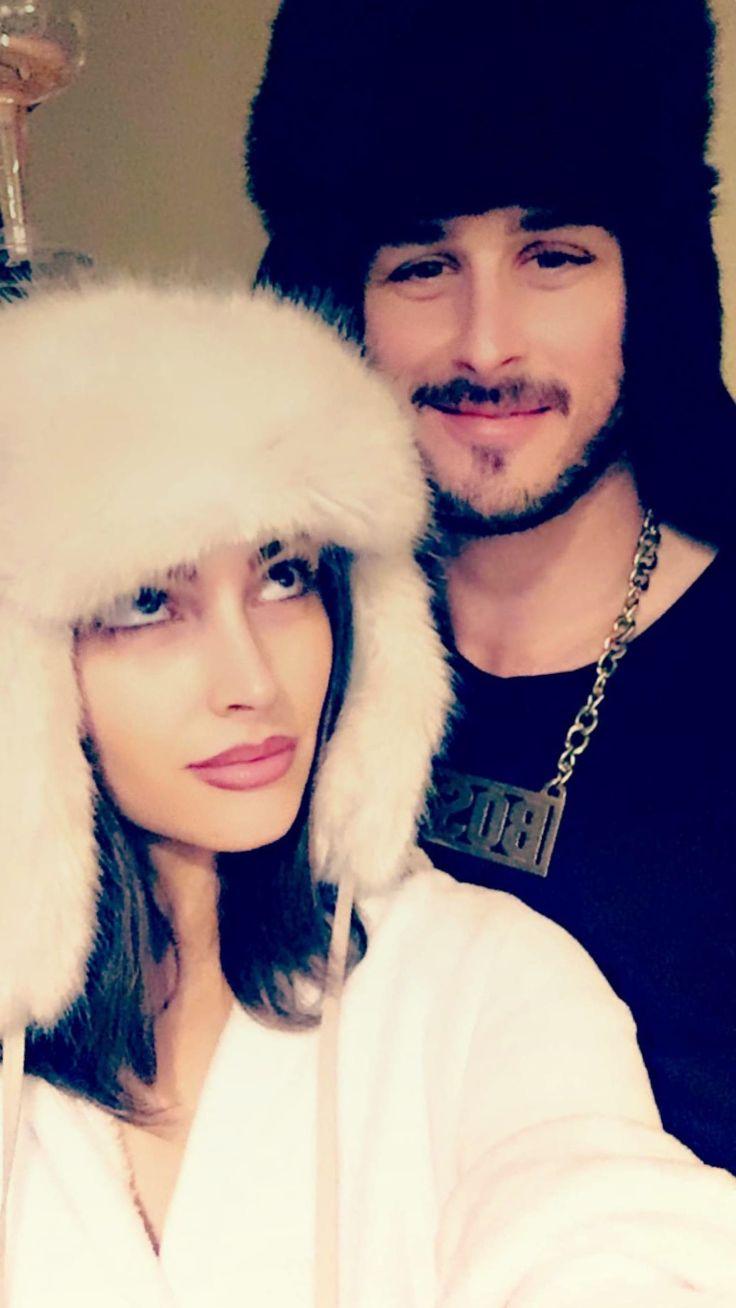 Danny and Olivia