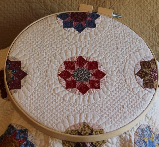 126 best Hand Quilting images on Pinterest | Hand quilting ... : best needles for hand quilting - Adamdwight.com