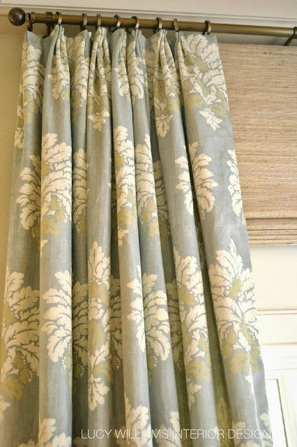 Best 25 Pinch Pleat Curtains Ideas On Pinterest