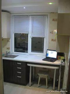 кухня ремонт дизайн фото своими руками: 18 тыс изображений найдено в Яндекс.Картинках