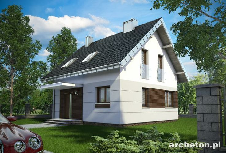 Projekt domu Liza, http://www.archeton.pl/projekt-domu-liza_1444_opisogolny