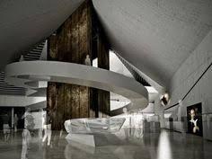 üç boyutlu sergi alanı tasarımı ile ilgili görsel sonucu