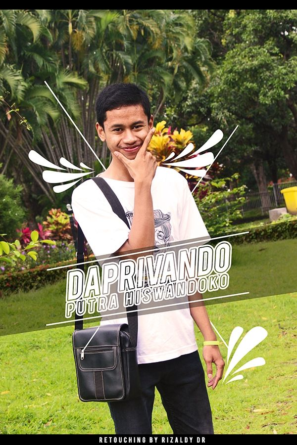 Daprivando Putra Hiswandoko - Travelling Theme | Kreavi.com