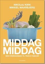 Middag Middag - Kirk og Maarbjerg