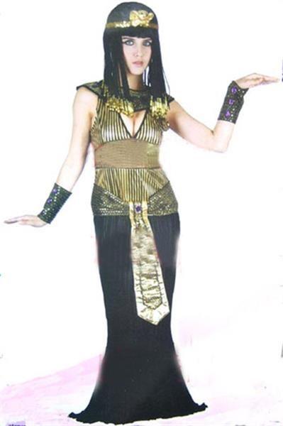 Карнавальные костюмы клеопатра в наличии