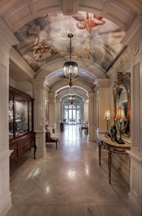 Foyer Room Jersey : Best images about home living rooms foyers decor