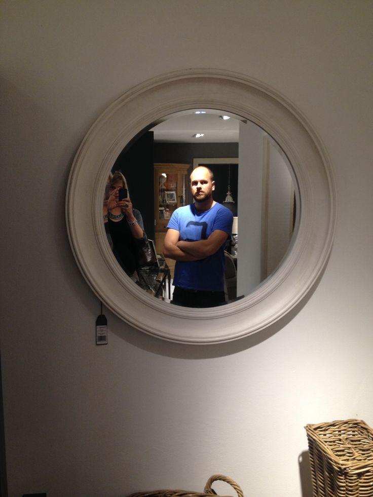 Neptune mirror