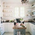 Köksinredning: inspiration för köket