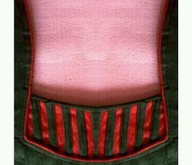 latest kameez neck design: kameez neck design