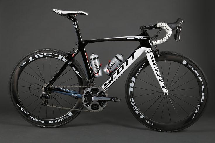 Scott Foil - IAM Cycling