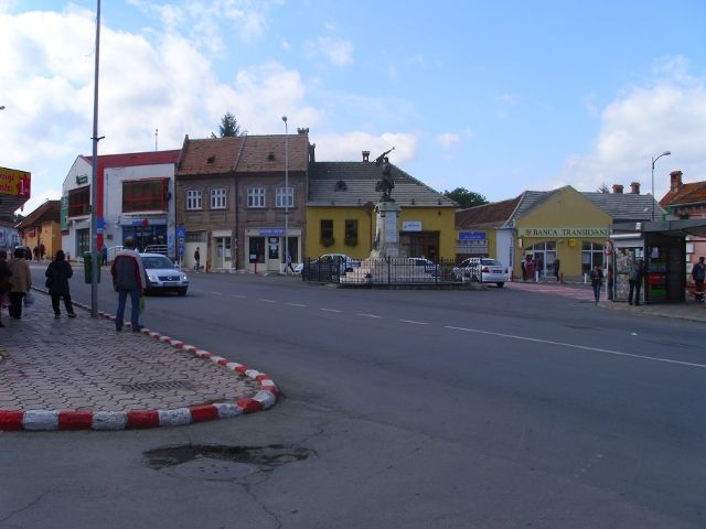 Sacele, Brasov