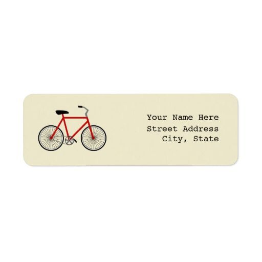 32 best ADDRESS LABEL TEMPLATES images on Pinterest Tag - address label