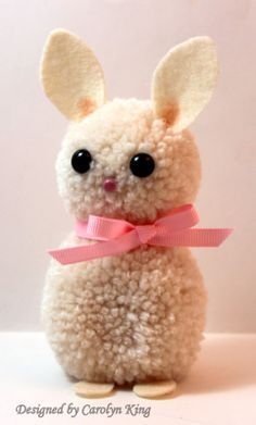 My Blog: Pom Pom Animals