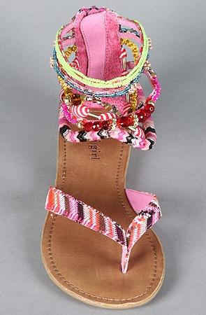 Zigi Shoes The Faithful Sandal in Fuchsia : Karmaloop.com - Global Concrete Culture: Obsession Shoes, Sandals Shoes, Re Pin Shoes, Pink Shoes, Shoes Zigi, Clothes Shoes Purses Yes, Shoes Summer, Shoes Shoes Shoes, Parfeit Sandals