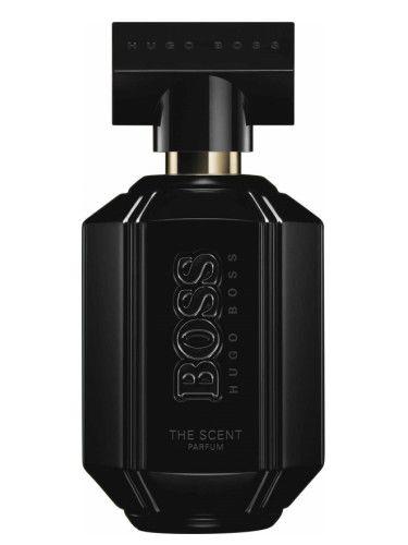 Boss The Scent For Her Parfum Edition Hugo Boss for women