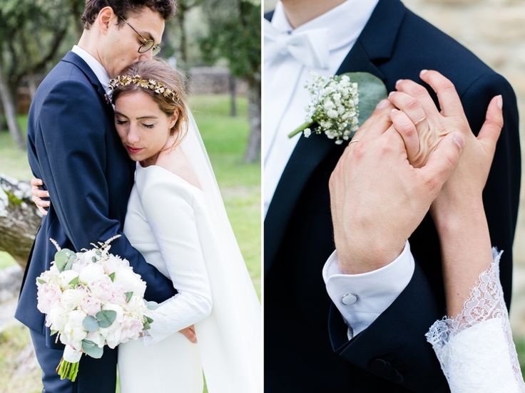Mariage dans la drome provençale, aux domaines de patras, pivoines, bouquet, wedding