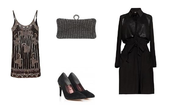 En los zapatos de... la actriz Vanessa Hudgens  Zapatos (Heyas, $1630) Cartera (XL, $990) Vestido (Bendito Pie) Trench (Tramando).
