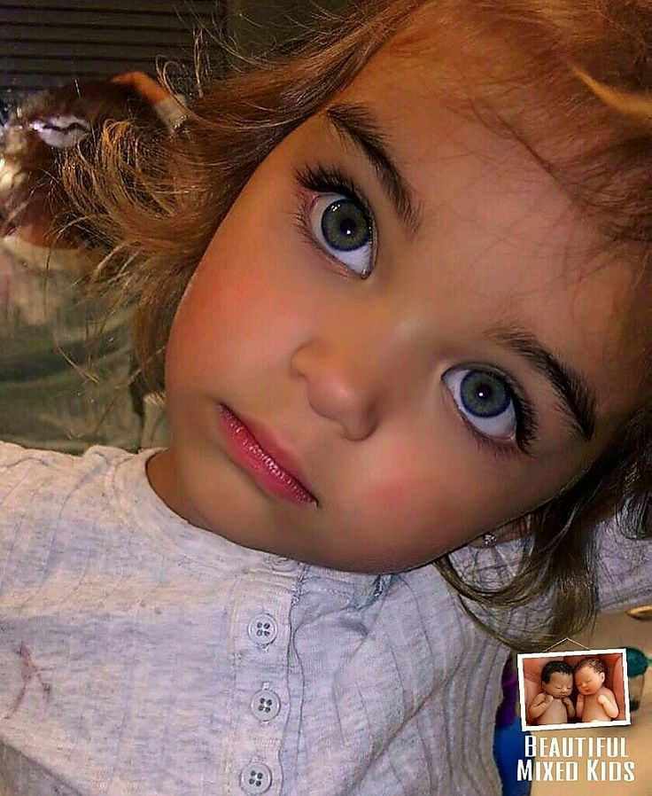 Brooklyn Rose - 2 Years • German & Mexican ❤