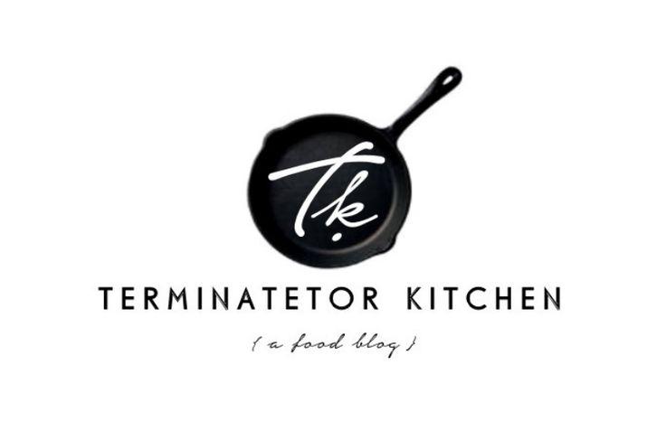 official TermiNatetor Kitchen logo