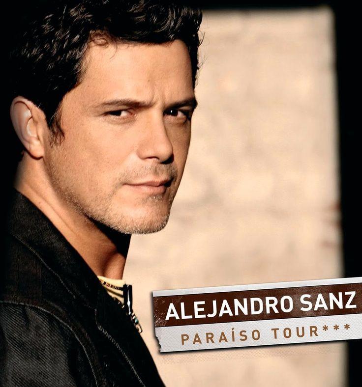 Alejandro Sanz, loooooooooooooooove....