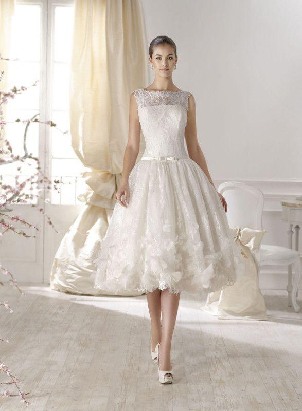 79 besten Vintage with dress Bilder auf Pinterest | Hochzeitskleider ...