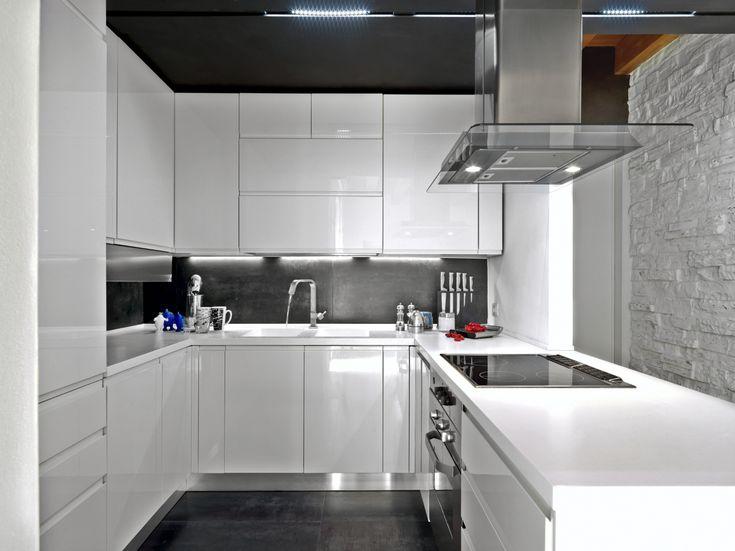 modelos de cocinas modernistas buscar con google