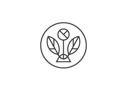 JW Tea Logo | Scott Hill