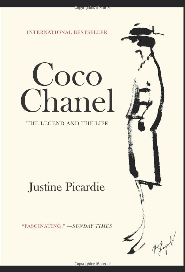 Coco Chanel: The Legend and the Life: Justine Picardie