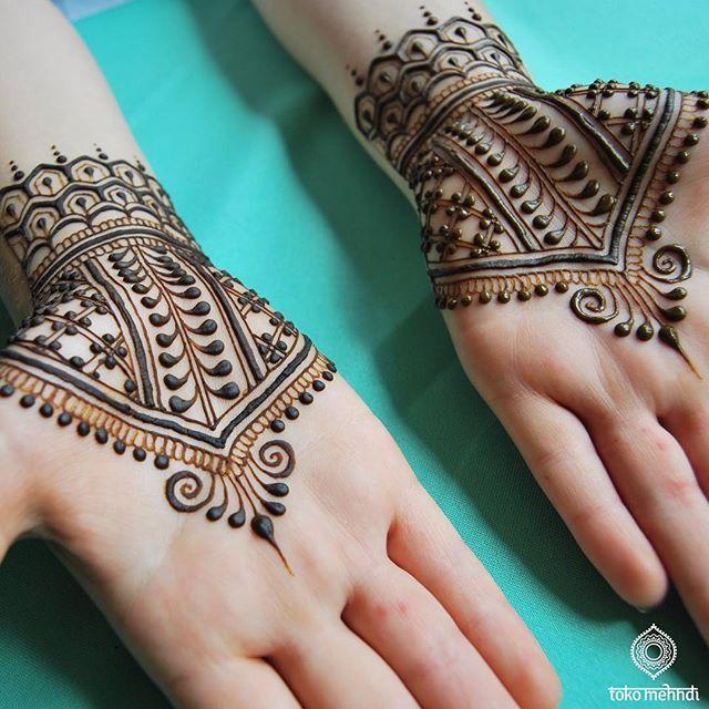Henna Tattoo Design Tribal: Best 25+ Tribal Henna Designs Ideas On Pinterest
