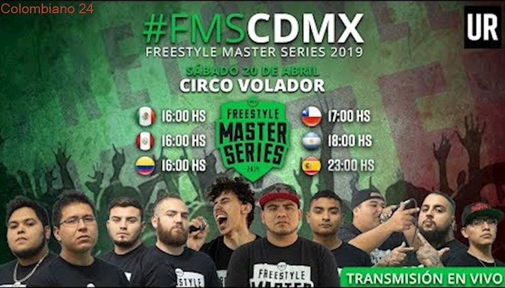 Fms mexico jornada 1 fmscdmx temporada 2019 temporadas