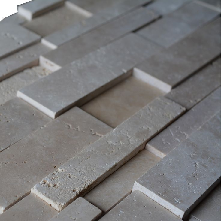 Natural Stone Tile  X