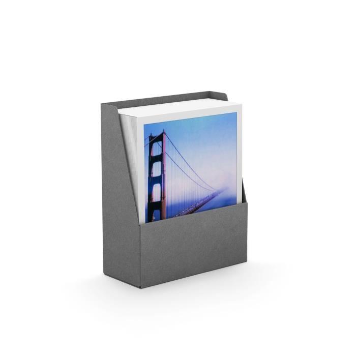 Polaroid Originals Boite De Rangement Pour Photos Boite De Rangement Boite Photo Photo Polaroid