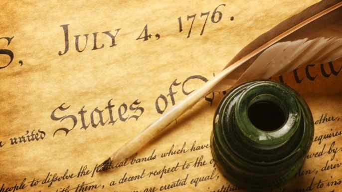 What Really Happened on July 4th 1776?