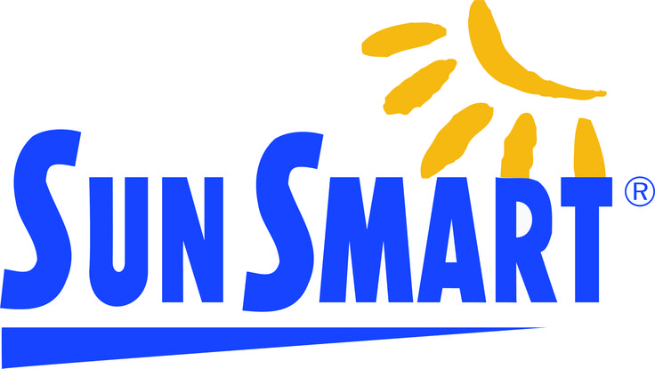 Being sun smart is a key way to prevent skin cancer