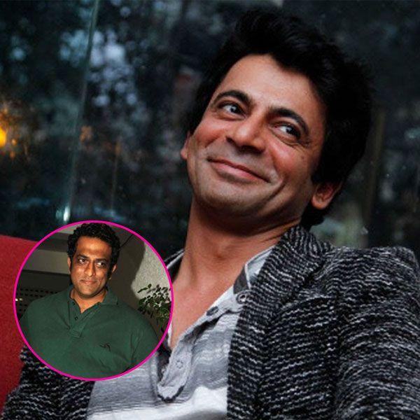Kapil Sharma's ex colleague Sunil Grover bags an Anurag Basu film? #FansnStars
