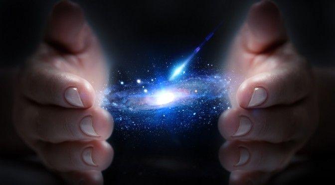 10 schöne Dinge, die passieren, wenn du dem Universum vertraust